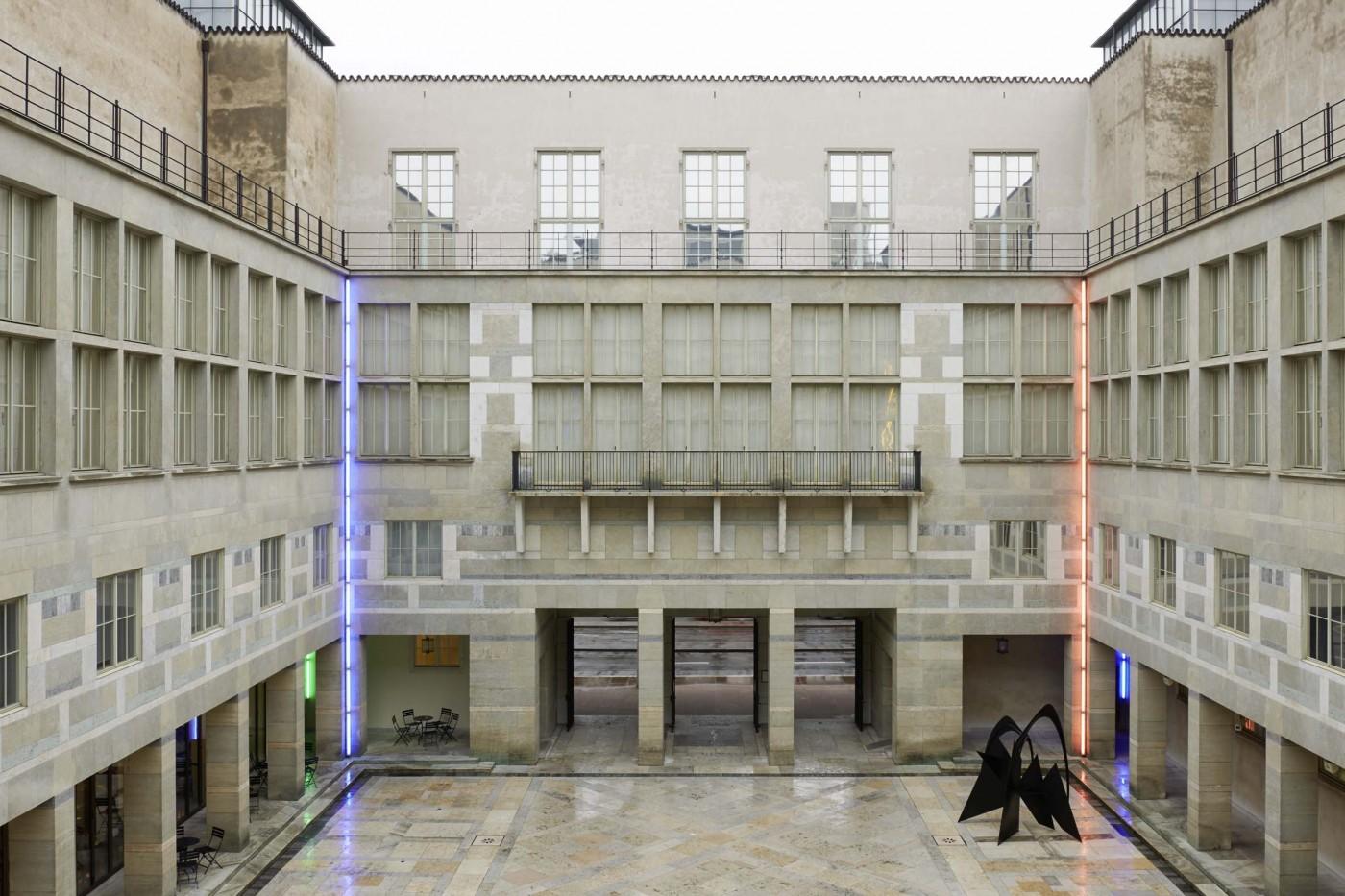 Piet Mondrian – Barnett Newman – Dan Flavin