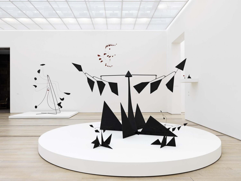 Alexander Calder: Bäume – Abstraktion benennen