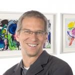 Roland Wetzel, Direktor Museum Tinguely