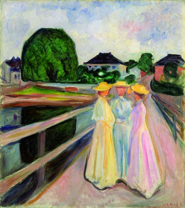 Edvard Munch – ein radikaler Neuerer