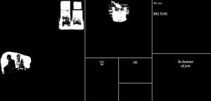 Olia Lialina, mbcbftw-netscape, 1996, Screenshot_505. Für Web-Application bitte aufs Bild klicken