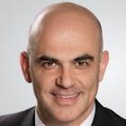 Bundesrat Alain Berset