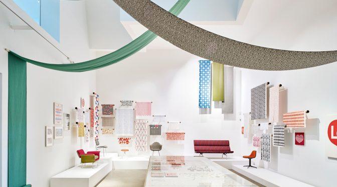 Ausstellungsansicht, Vitra Design Museum