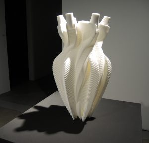 Addie Wagenknecht, Liberator Gun Vases, 2016