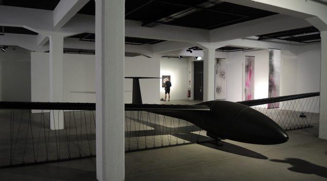 Addie Wagenknecht, Glass Ceiling, 2015