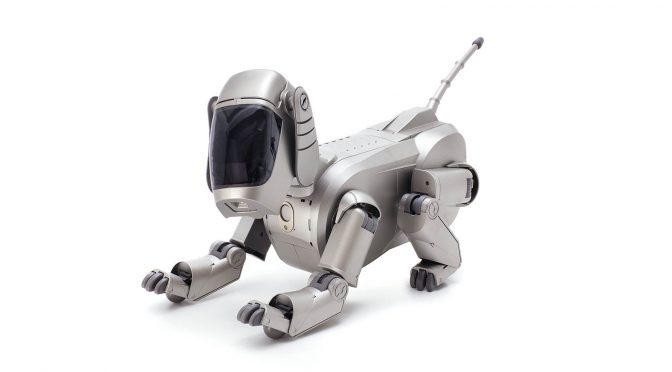 Hello, Robot – Design zwischen Mensch und Maschine