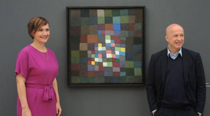 Spielarten der Abstraktion: Fondation Beyeler zeigt Klee