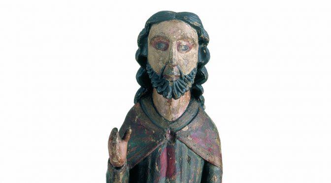 Glaubenswelten des Mittelalters