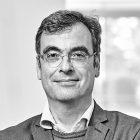 Ulf Küster, Kurator der Fondation Beyeler