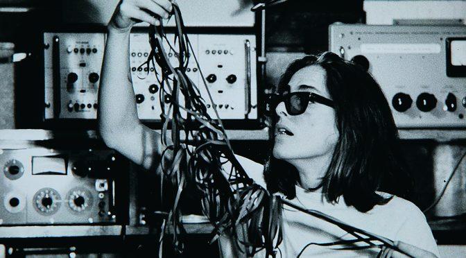 Radiophonic Spaces, Beatrize Ferreira