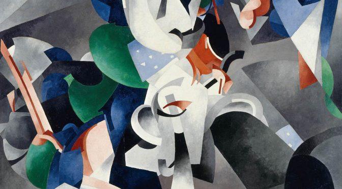 Kosmos Kubismus – Von Picasso bis Léger