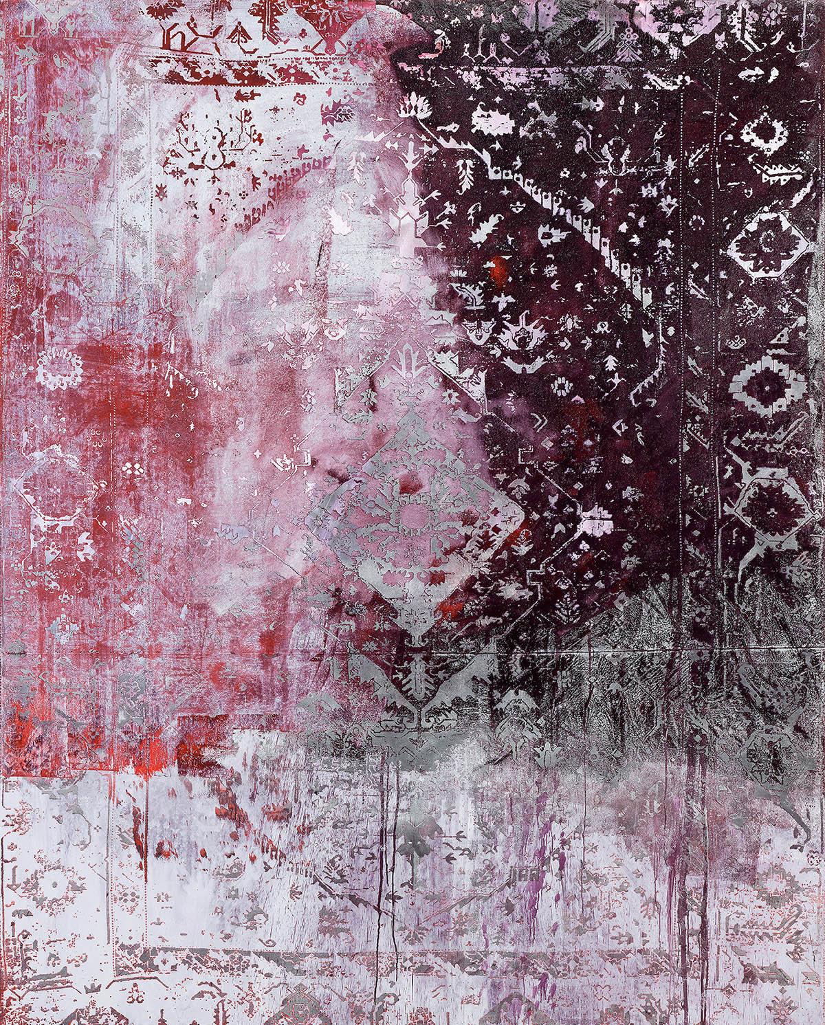 Rudolf Stingel, Untitled, 2012