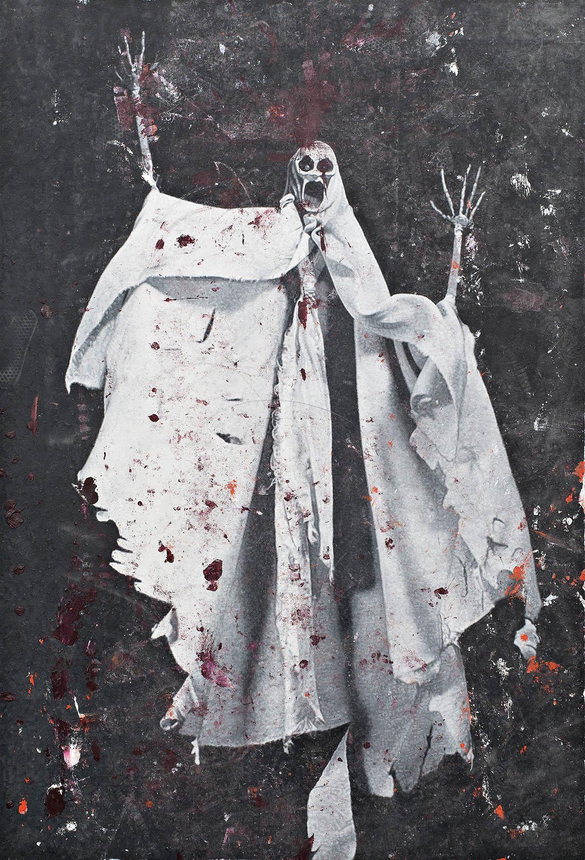 Rudolf Stingel, Untitled, 2015