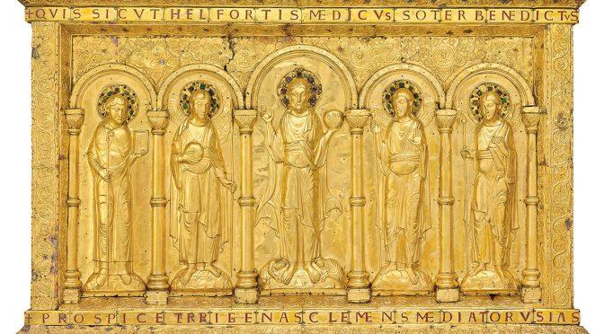 Gold & Ruhm – Geschenke für die Ewigkeit