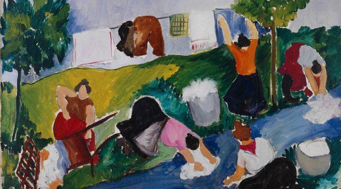 Sammlung Im Obersteg: Picasso, Chagall, Jawlensky