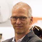 Roland Wetzel ist Direktor des Museum Tinguely