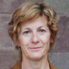 Theodora Vischer ist Chief Curator der Fondation Beyeler und Kuratorin der Ausstellung «CLOSE-UP».